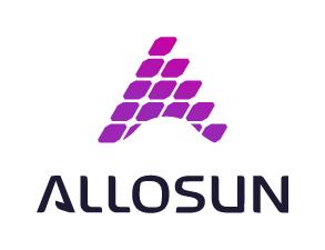Allosun-logo